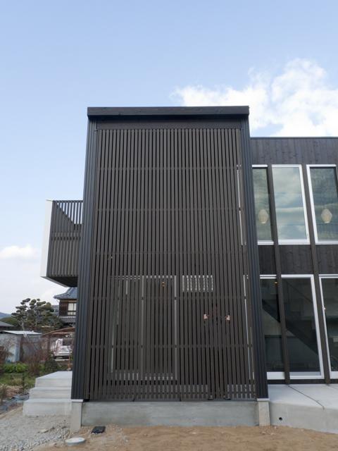 オープンハウス:「調整区域に建つメンテナンス性の高いモダン住宅」開催中