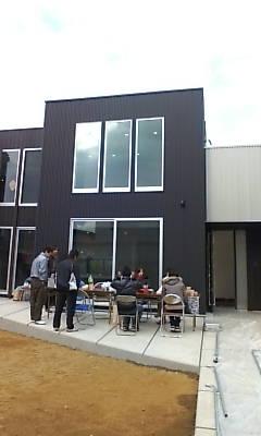 本日、太子町でオープンハウス