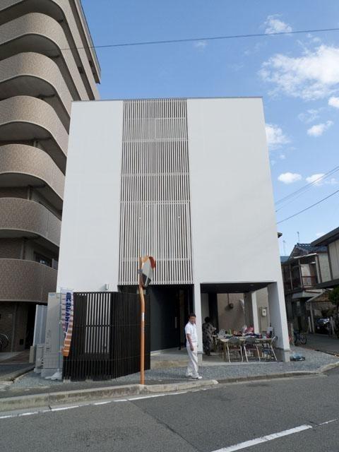 オープンハウス:「コンパクトなローコスト住宅」を開催中1