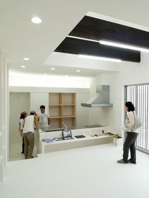 オープンハウス:「コンパクトなローコスト住宅」を開催中2