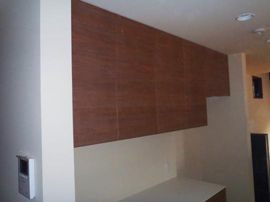 造り付け家具1