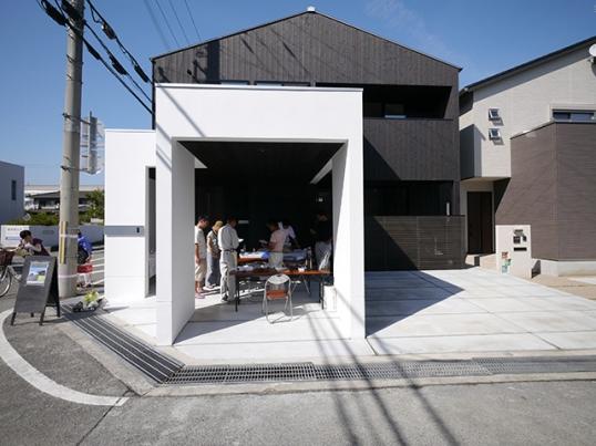 オープンハウス:「キッチンから全ての部屋が見渡せる家」が終了1