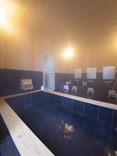 『古民家再生!ビフォーアフター』浴室編4