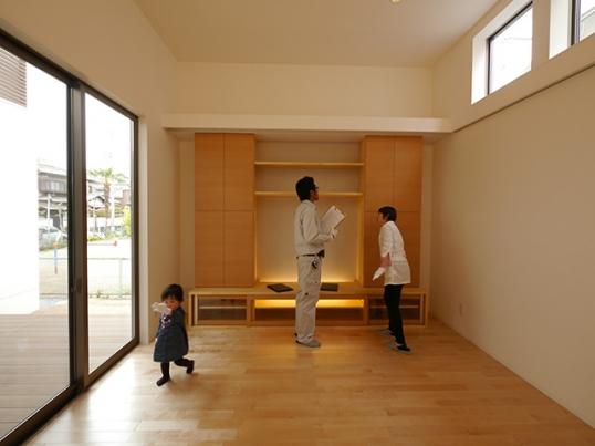 オープンハウス:「高齢者と共に暮らす家」3