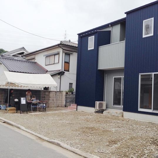 オープンハウス:「二世帯住宅の家」