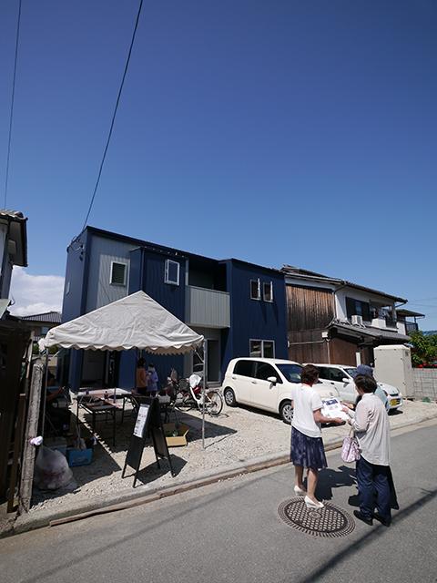 オープンハウス:「二世帯住宅の家」1