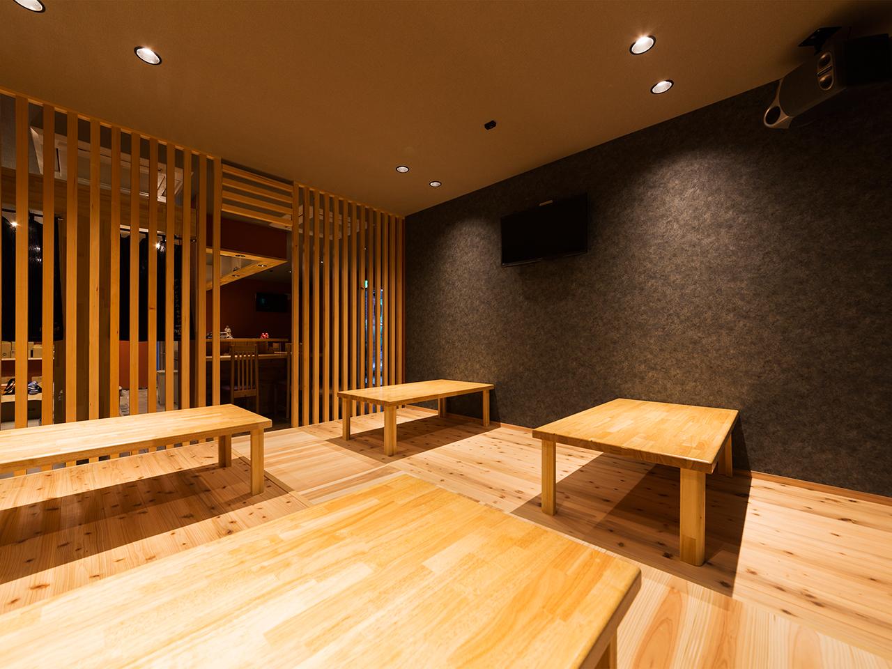 カラオケ居酒屋、『雨のち晴れるや』6