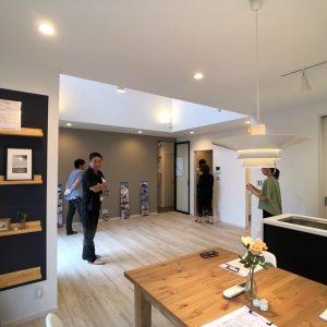オープンハウス:「1000万円台で建てた家」2