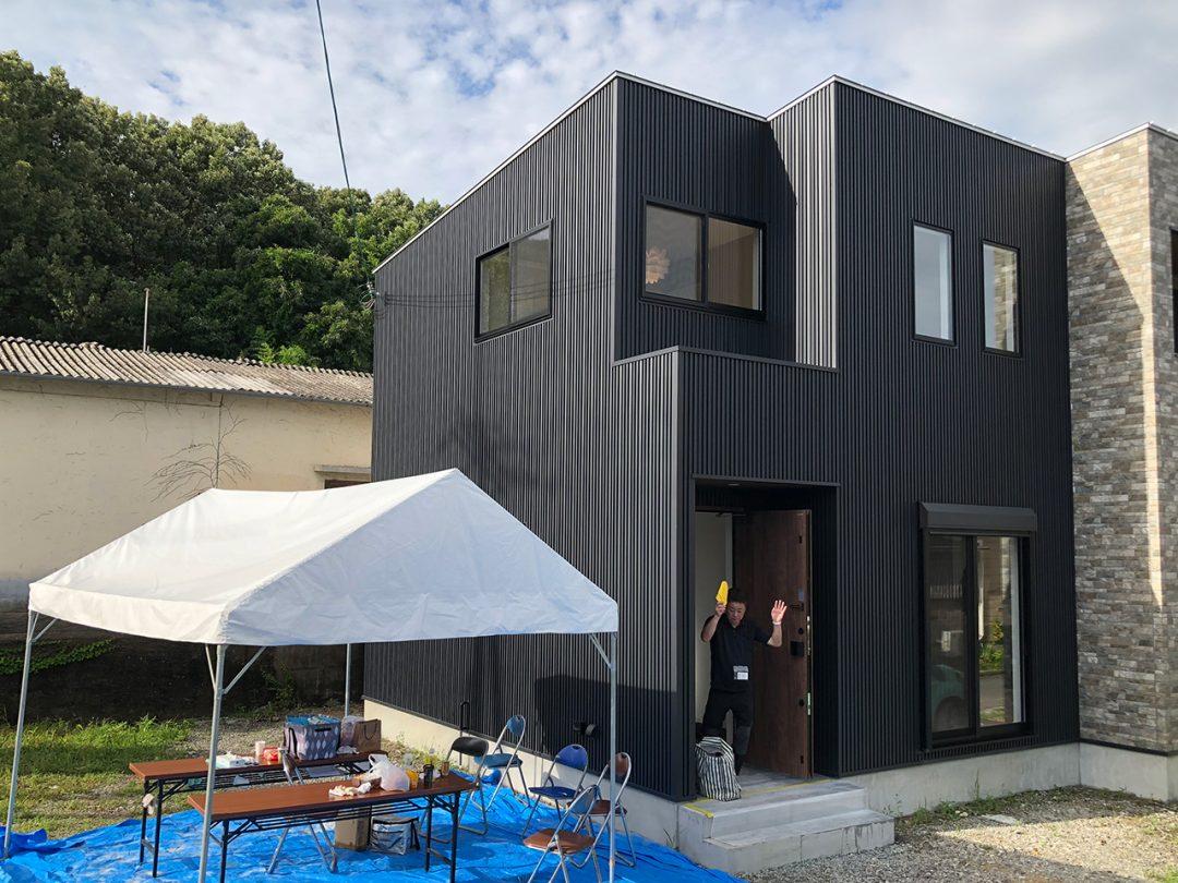オープンハウス:「1000万円台で建てた家」1