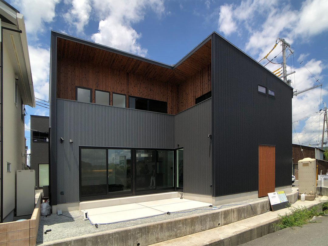 オープンハウス:「ニッチが沢山ある家」開催中1