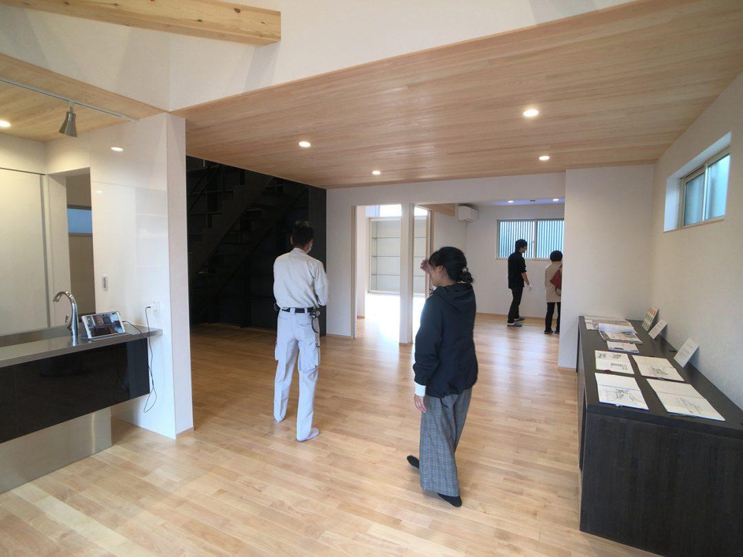 オープンハウス:「セカンドライフを楽しむ家」を開催中2