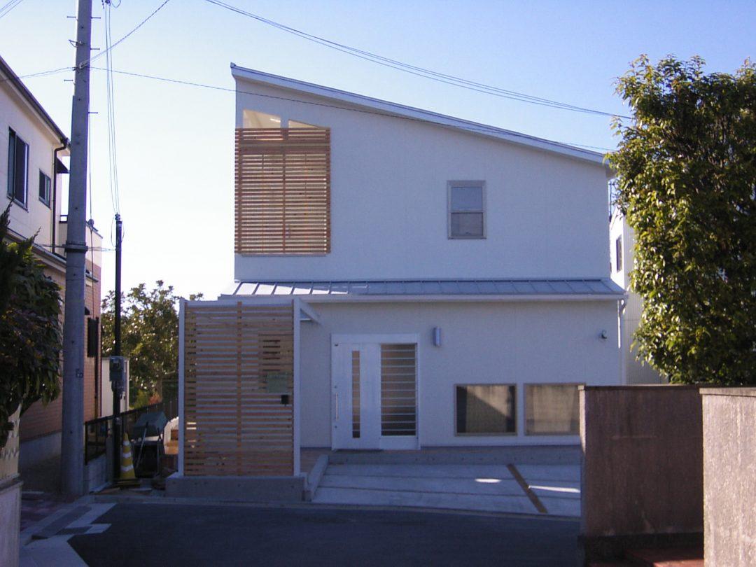 加古川市山手の家 - フジモトコーポレーション