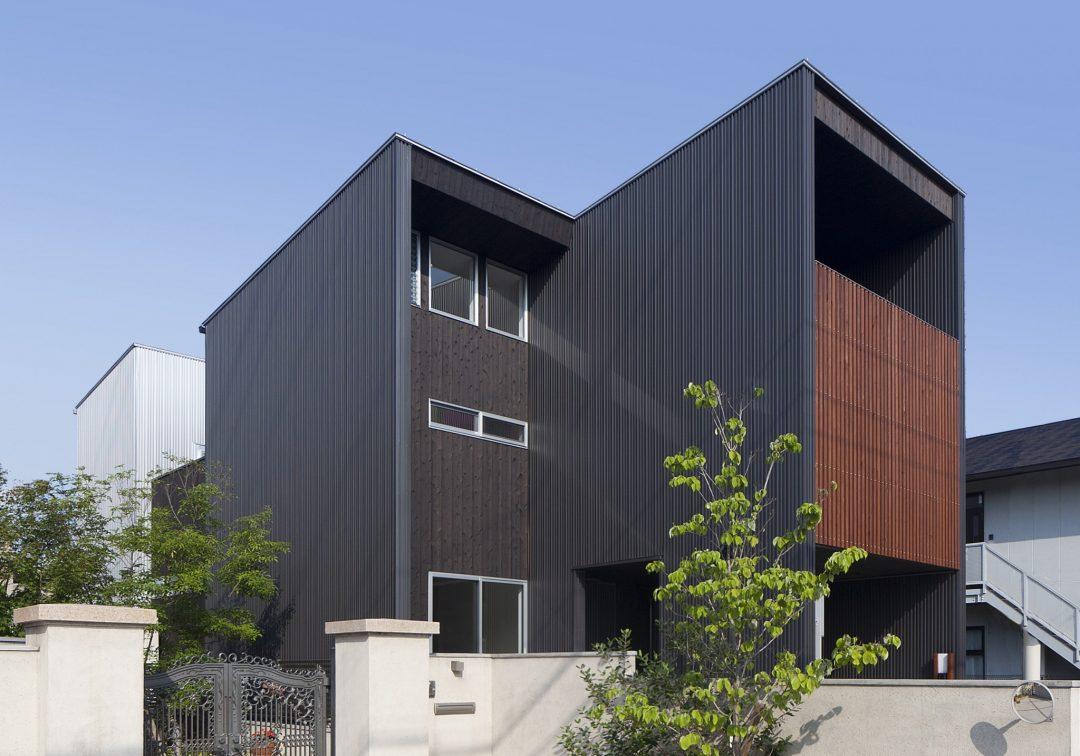 加古川市別府町の家S様邸 – フジモトコーポレーション